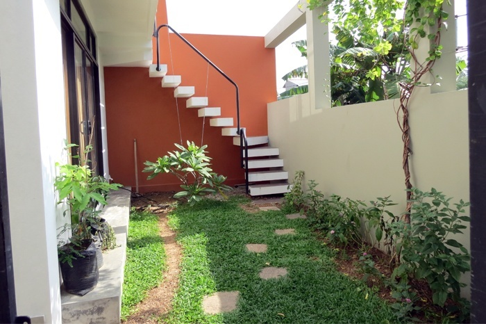 Landscape designing in sri lanka for Courtyard designs in sri lanka